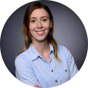 HIH-Karriere, HIH Property Management, Alicia Kegens, Auszubildene, Ausbildung, Immobilienkauffrau