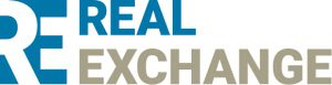 Real Exchange, Logo